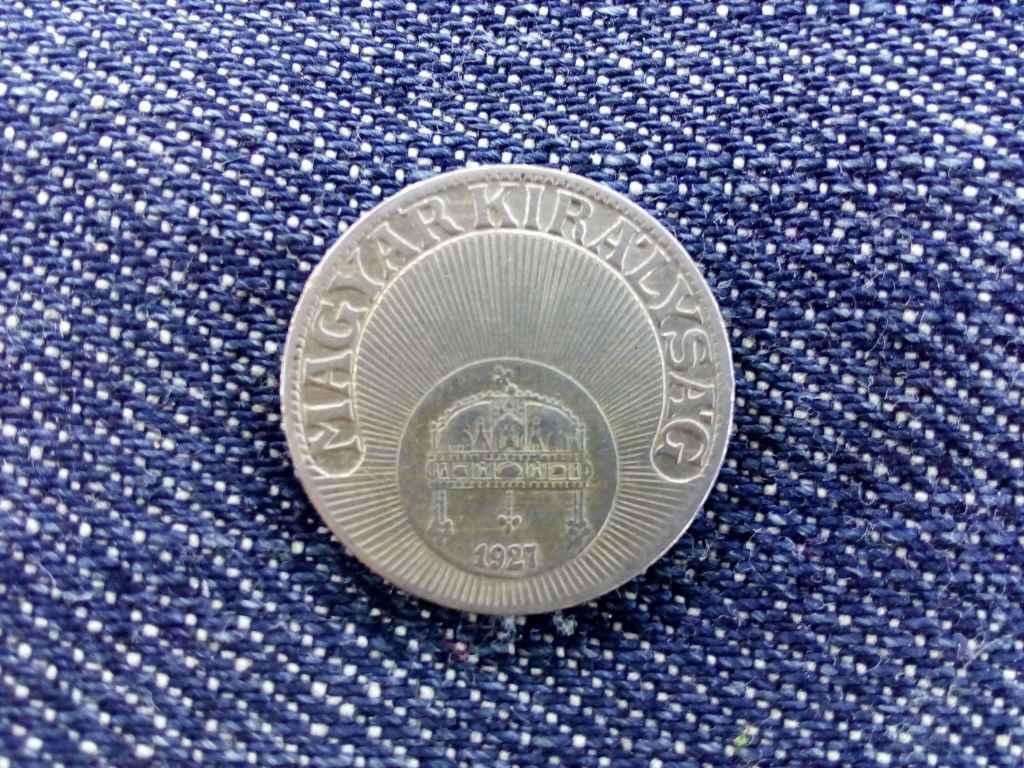 10 fillér 1927