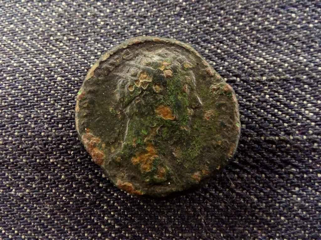 Római Birodalom Marcus Aurelius (161-180) Dupondius