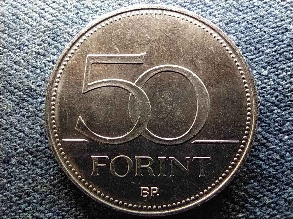 50 éves a Római szerződés 50 Forint