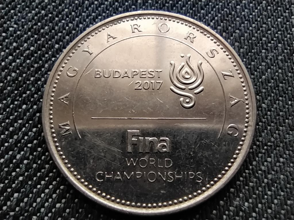FINA Világbajnokság 50 Forint