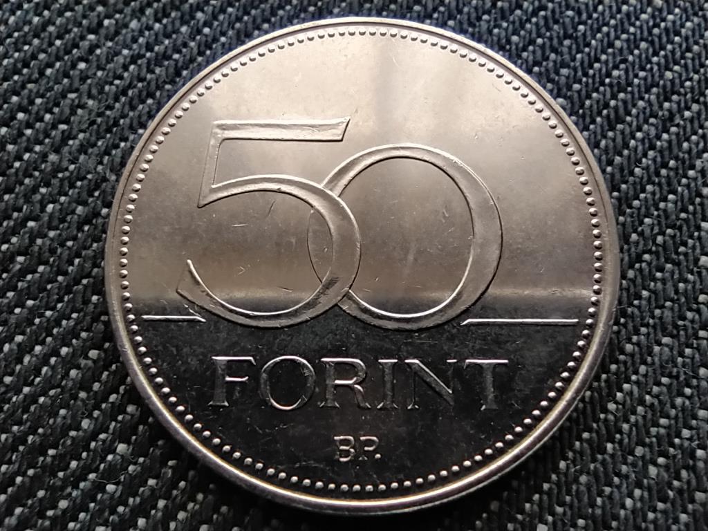 Jégkorong Világbajnokság 50 Forint