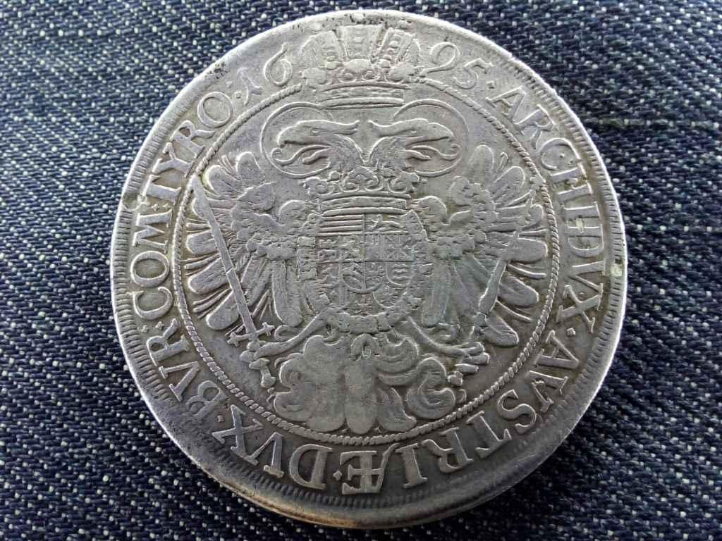Ausztria I. Lipót (1657-1705) ezüst 1 Tallér 1695