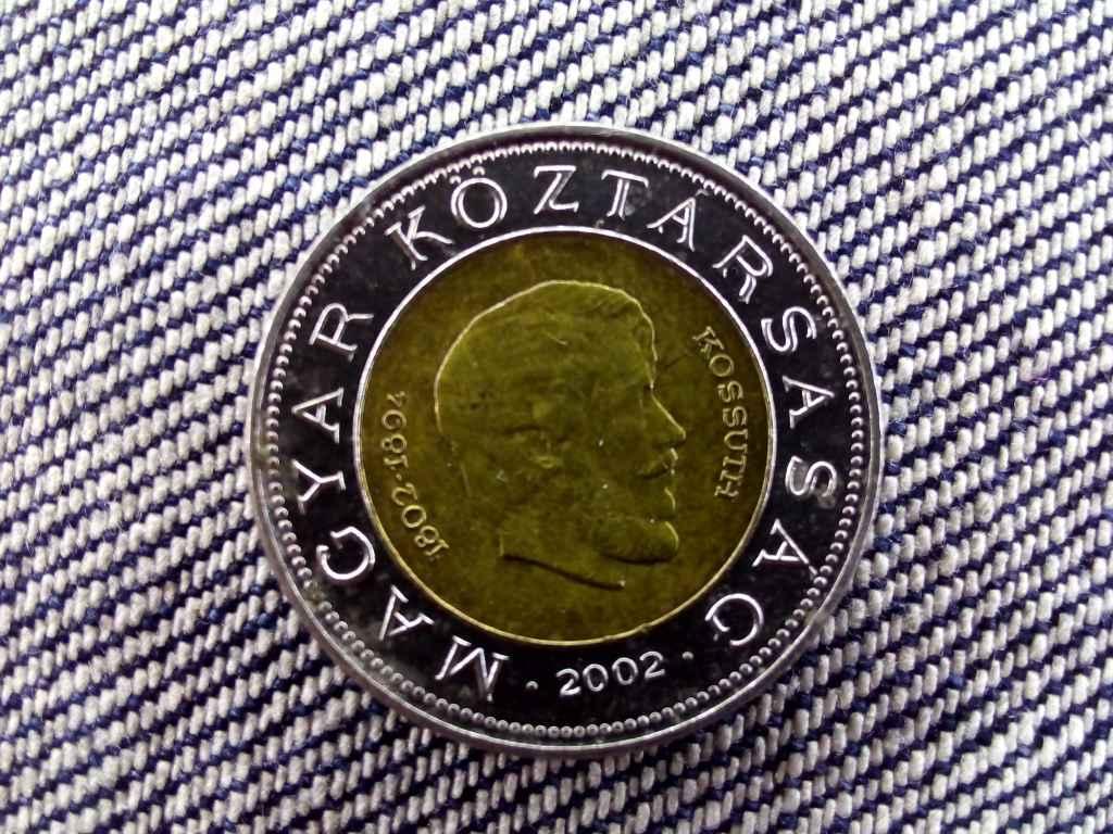 Kossuth Lajos születésének 200. évfordulója 100 Forint 2002 BP