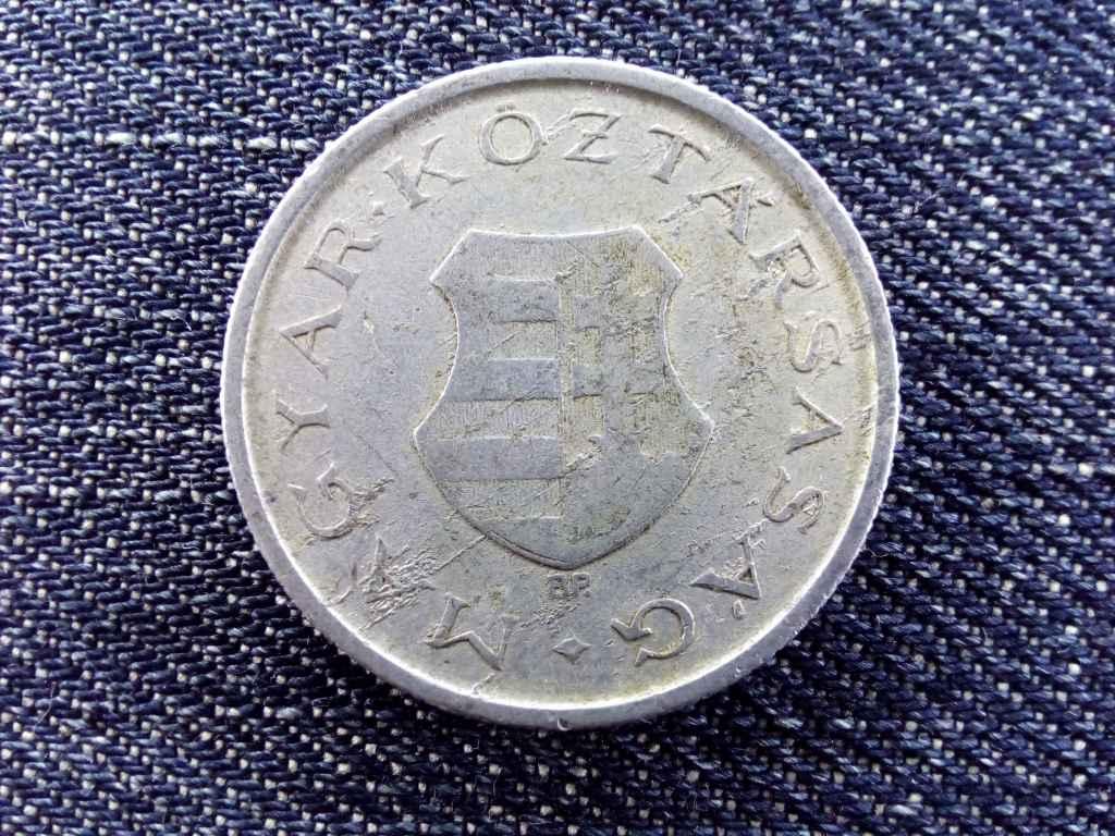 Második Köztársaság (1946-1949) 2 Forint 1946 BP