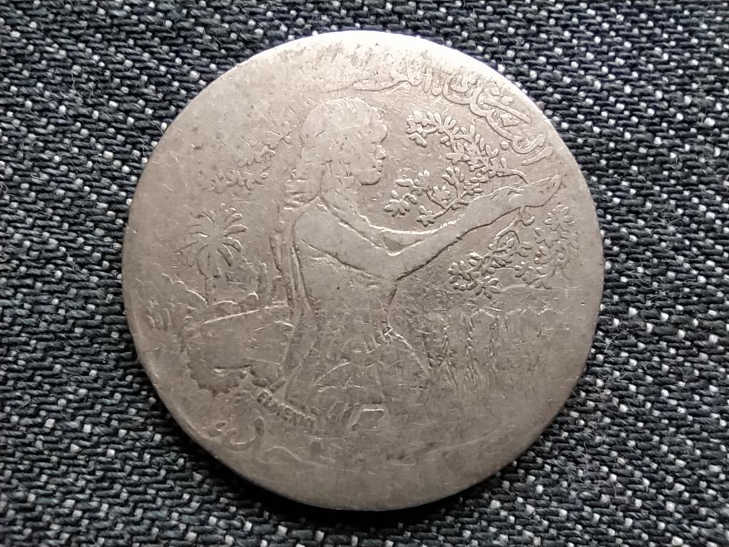 Tunézia FAO 1 Dínár 1976 Monnaie de Paris