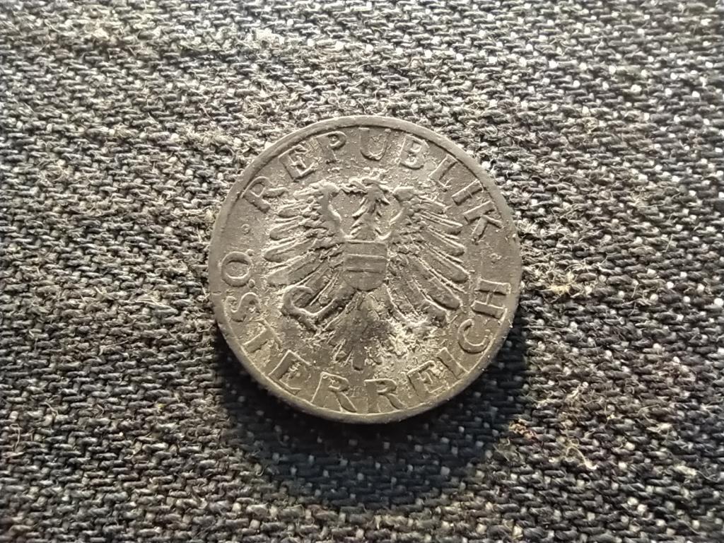 Ausztria 5 Groschen 1974