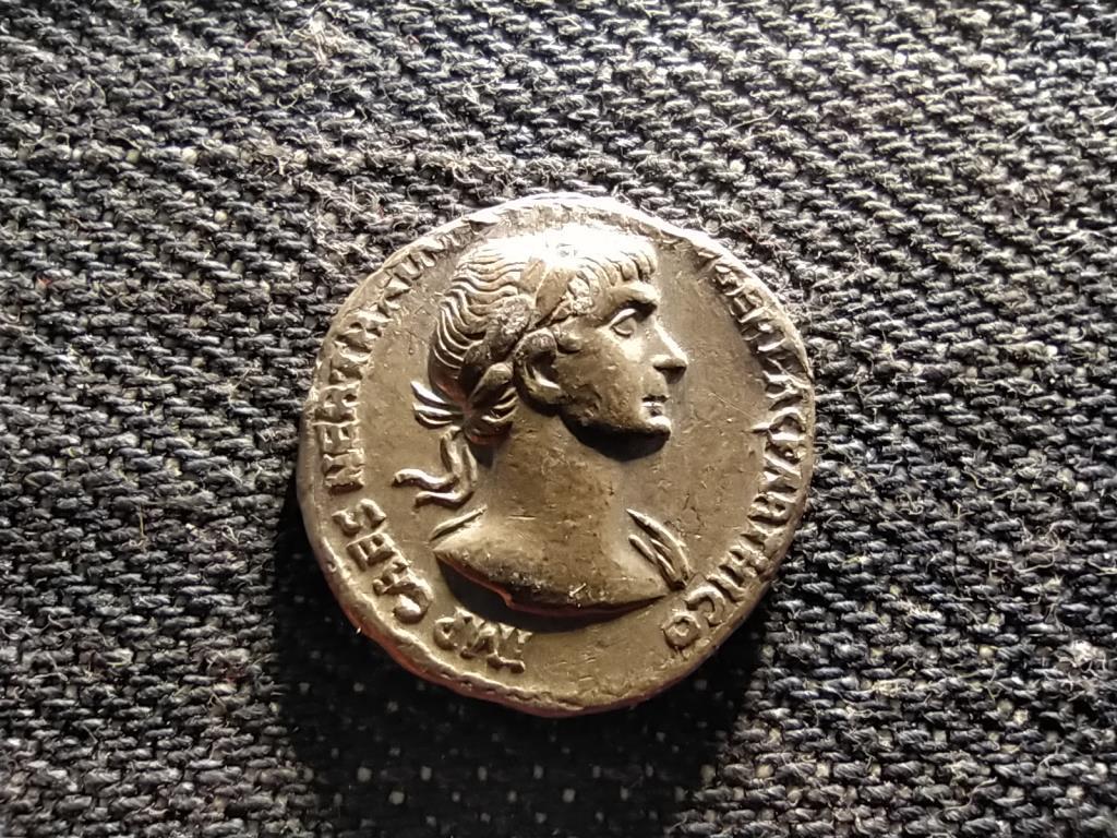 Ritka római érme másolat