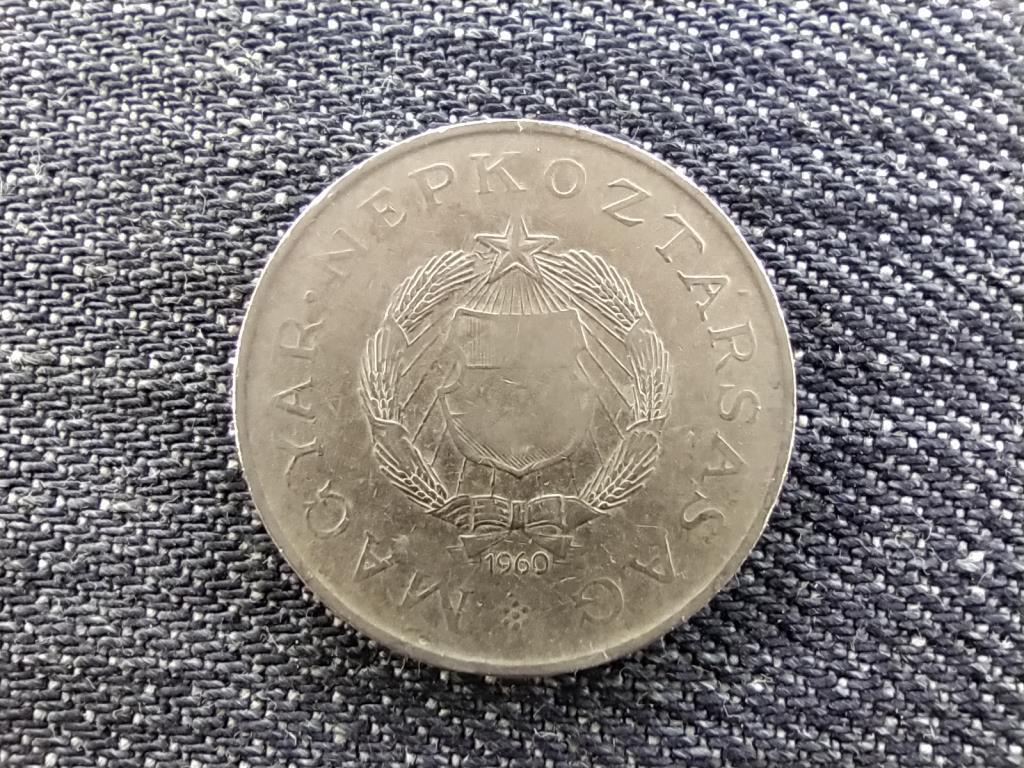 Népköztársaság (1949-1989) 2 Forint 1960 BP