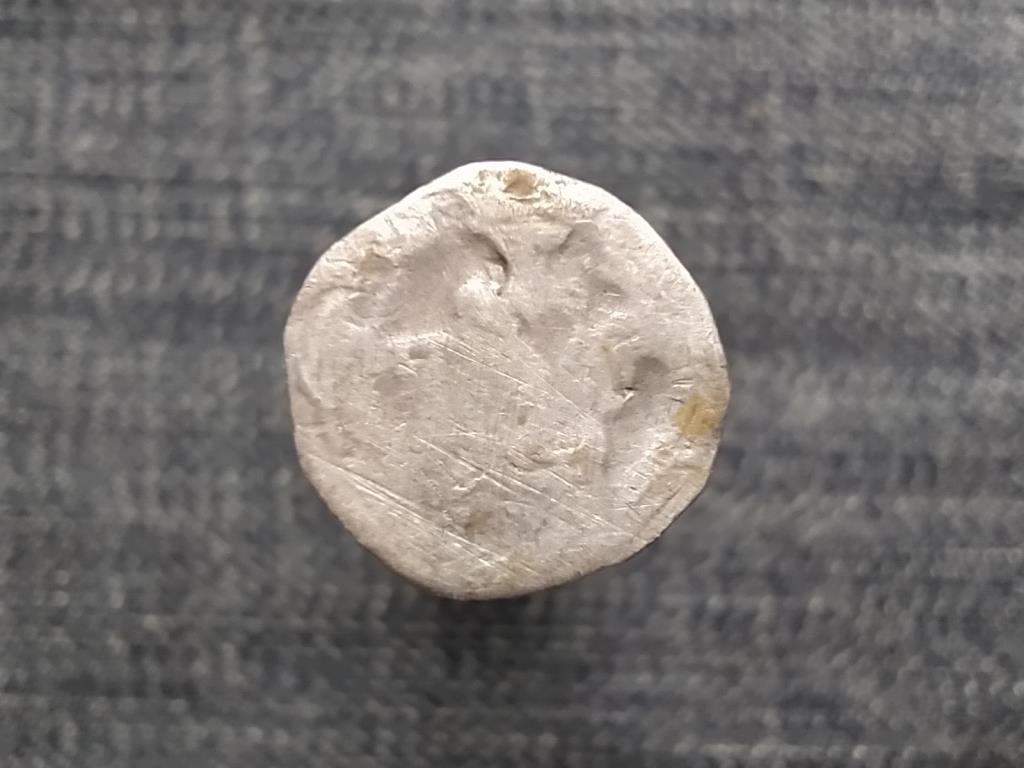 Ausztria ezüst Bécsi fillér