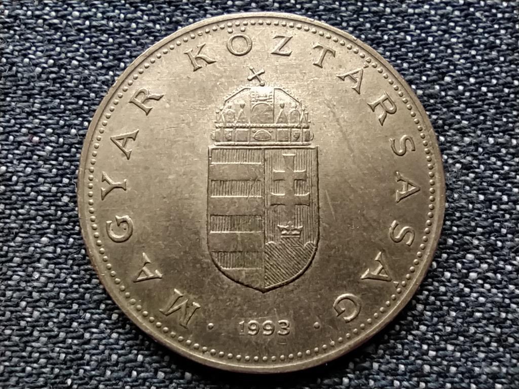 Harmadik Magyar Köztársaság (1989-napjainkig) 100 Forint 1993 BP