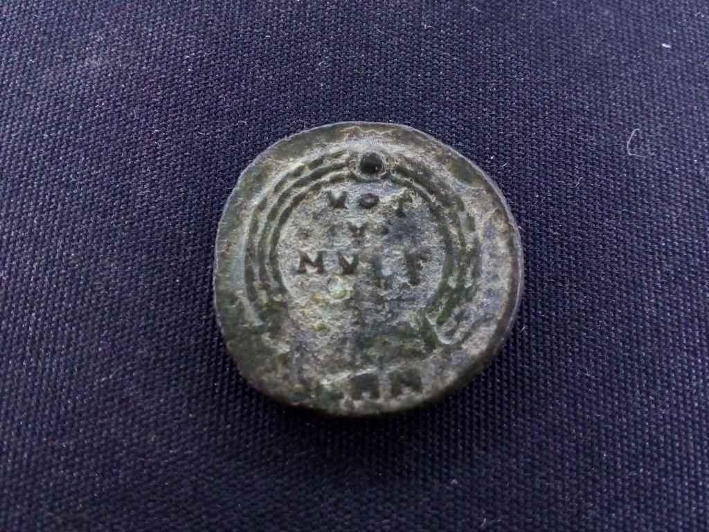 Jovianus VOT V MVLT X 363-364