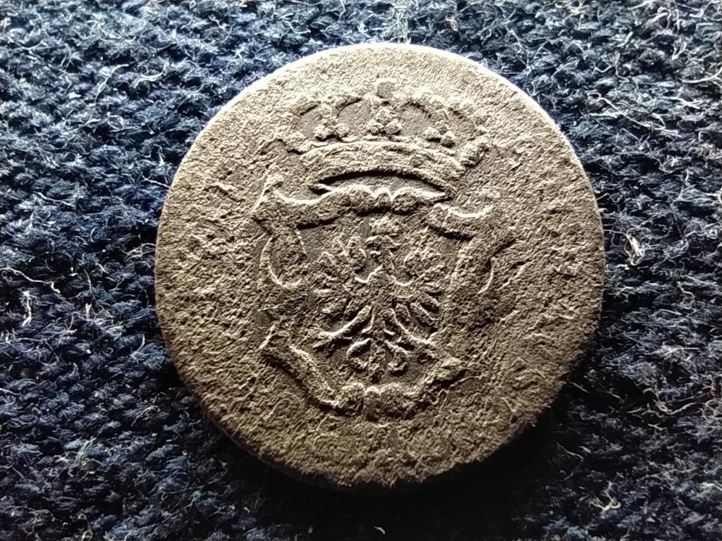 Ausztria Mária Terézia (1740-1780) ezüst 1 Krajcár 1742