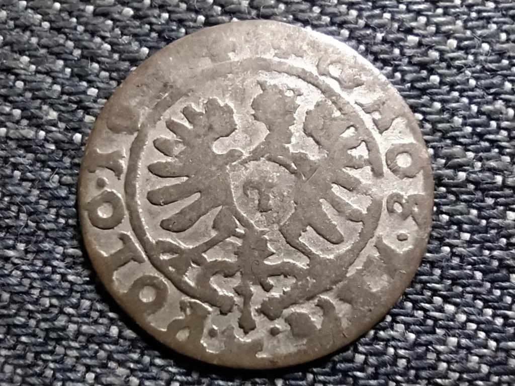 Lengyel-Litván Unió III. Zsigmond ezüst 1 grosz Bydgoszcz 1624?