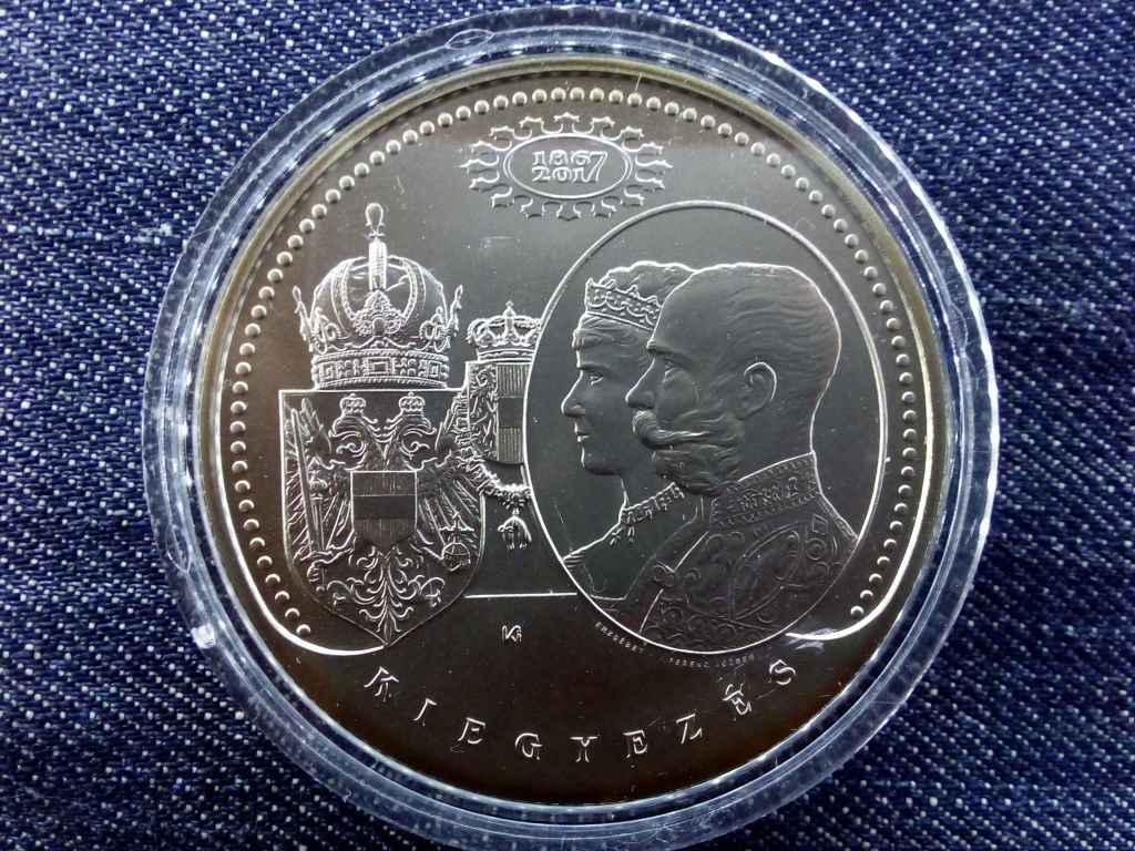 Hatalmas Kiegyezés emlék 2000 Forint 2017