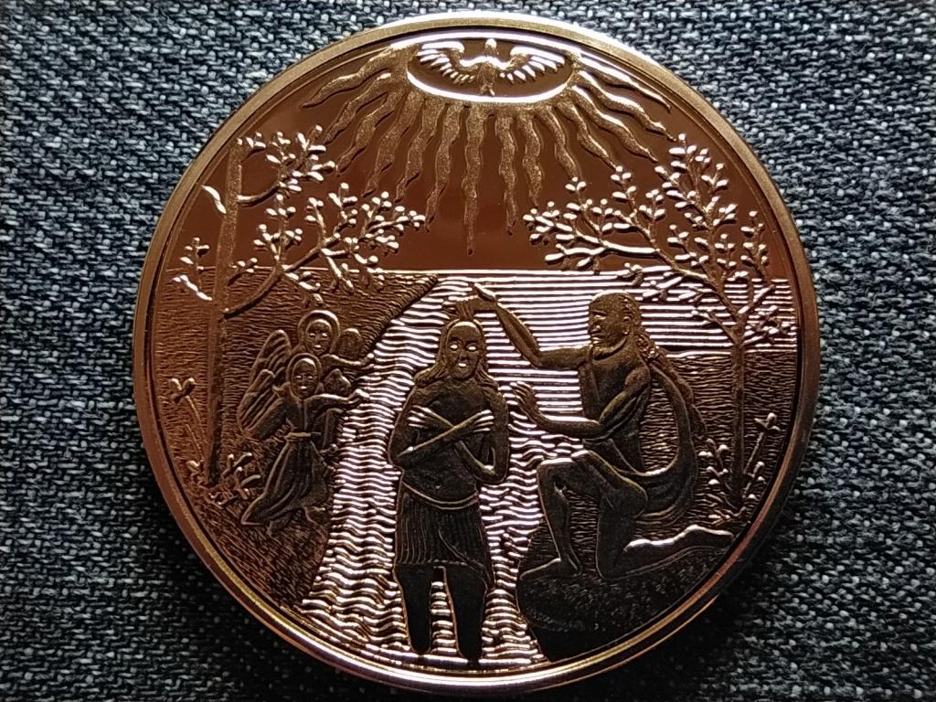 Magyar aranyóriások Bethlen Gábor 10 aranydukát, 1626, utánveret