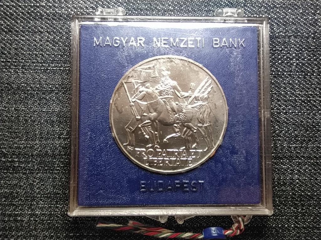 II. Rákóczi Ferenc születésének 300. évfordulója .640 ezüst 200 Forint 1976 BP BU