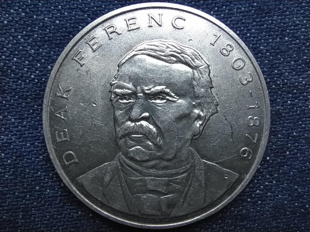 Deák Ferenc .500 ezüst 200 Forint 1994 BP
