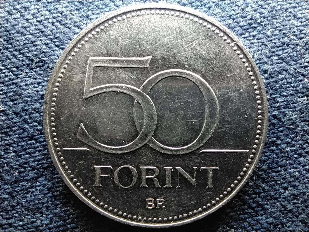 Birkózó-Világbajnokság 50 Forint 2018 BP