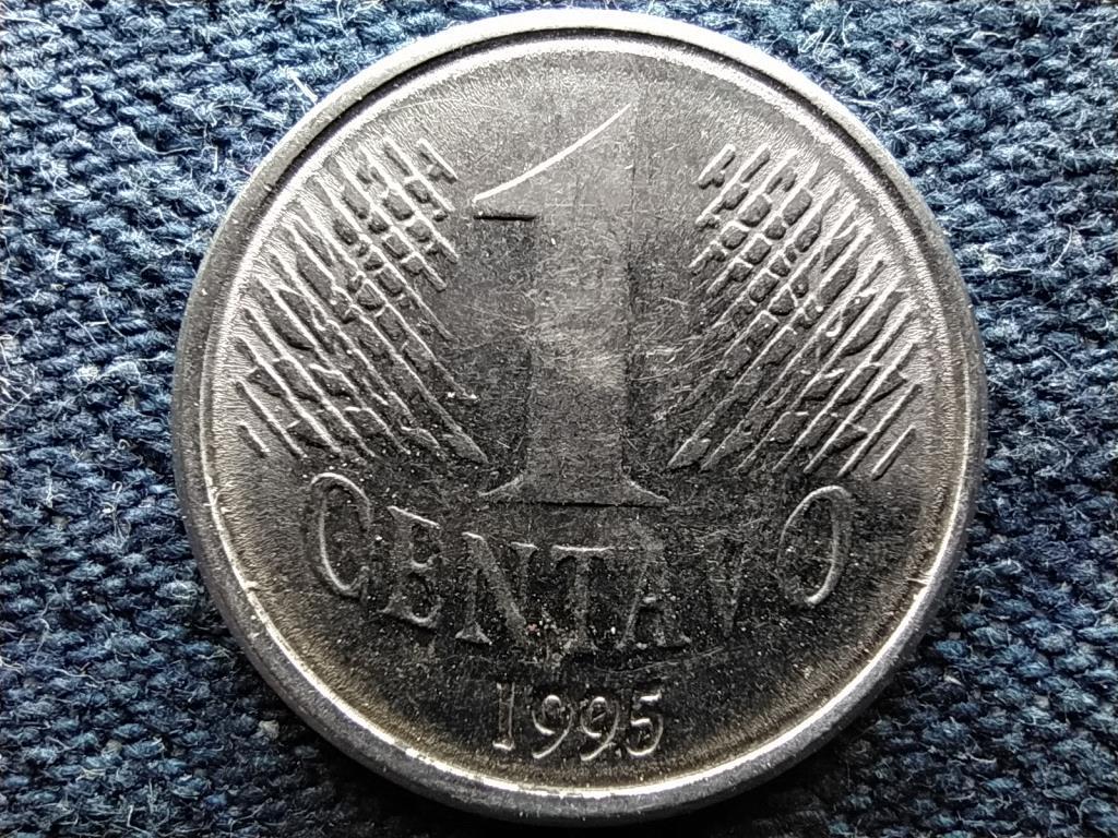Brazília 1 centavó 1995