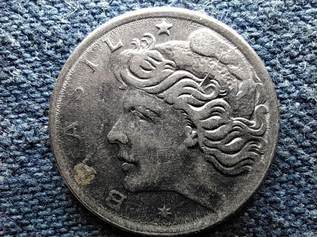 Brazília 2 centavó 1969