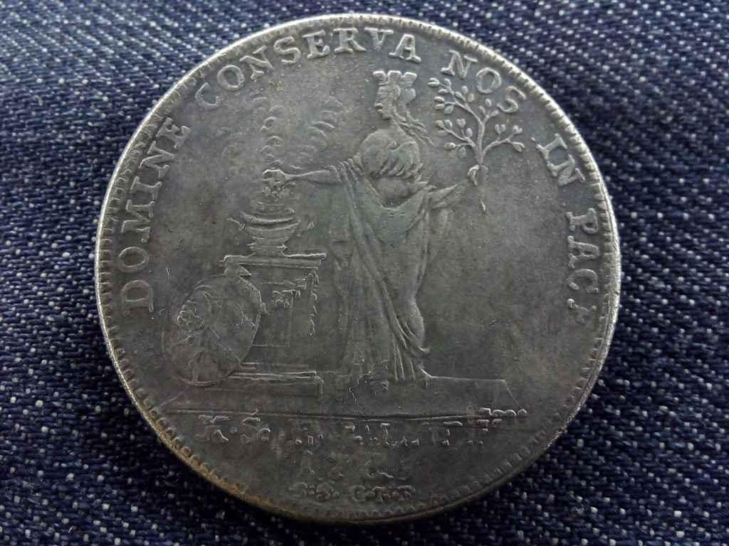 Nürnberg 1 Tallér 1765 másolat