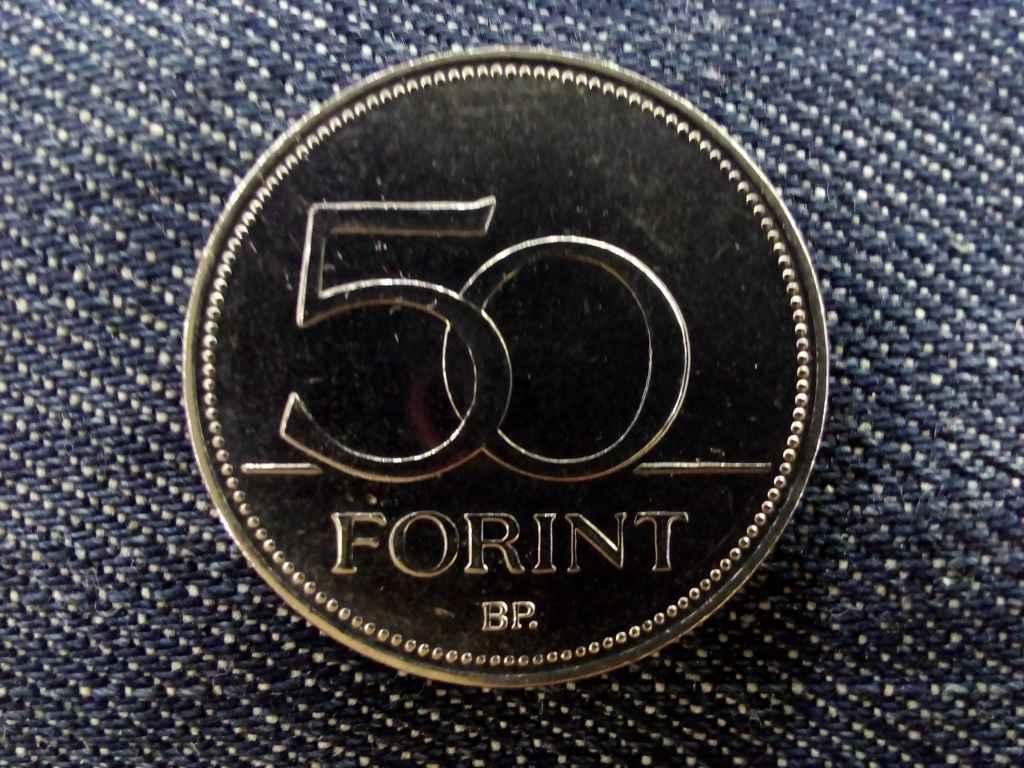 Jégkorong VB 50 Forint 2018