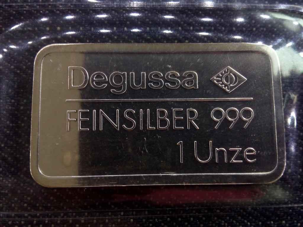 Hindenburg LZ129 1 unciás színezüst befektetési tömb