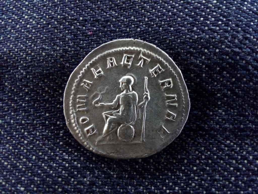 I. Philippus ezüst Antoninianus ROMAE AETERNAE 244-247