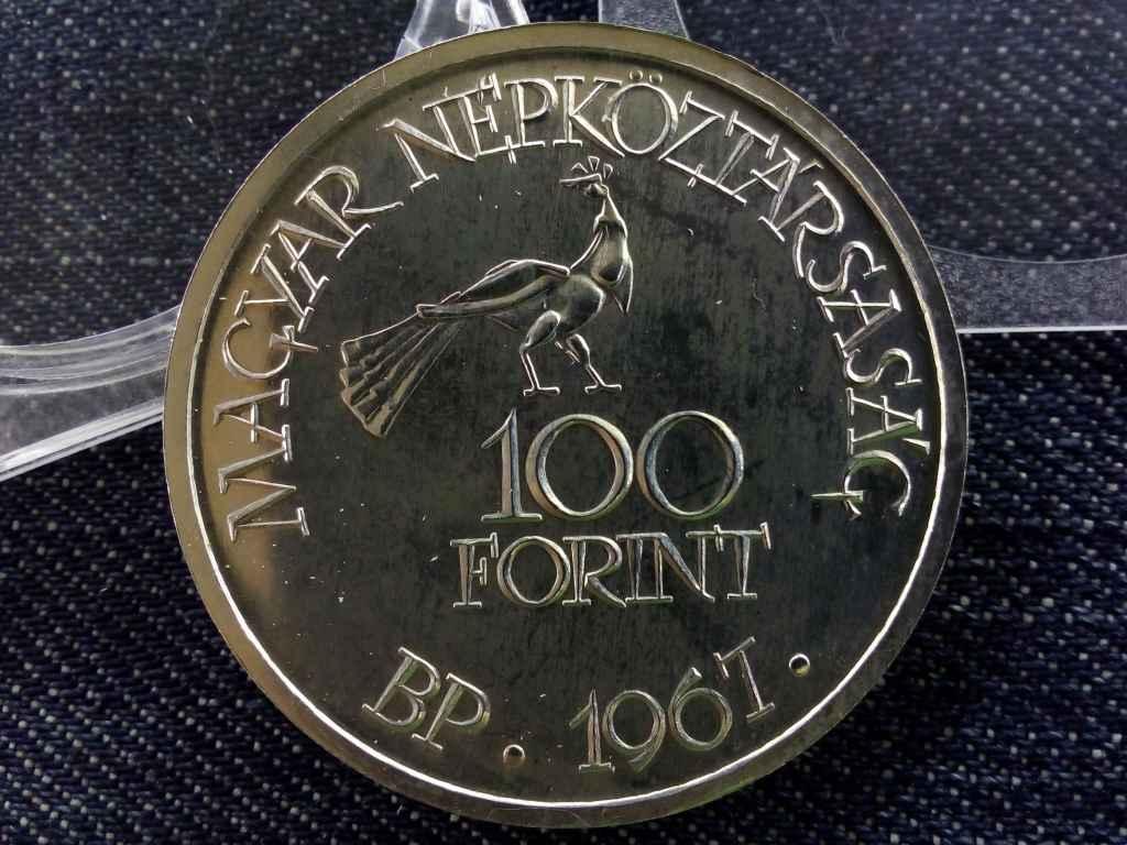 Nagyon szép Kodály 100 Forint 1967