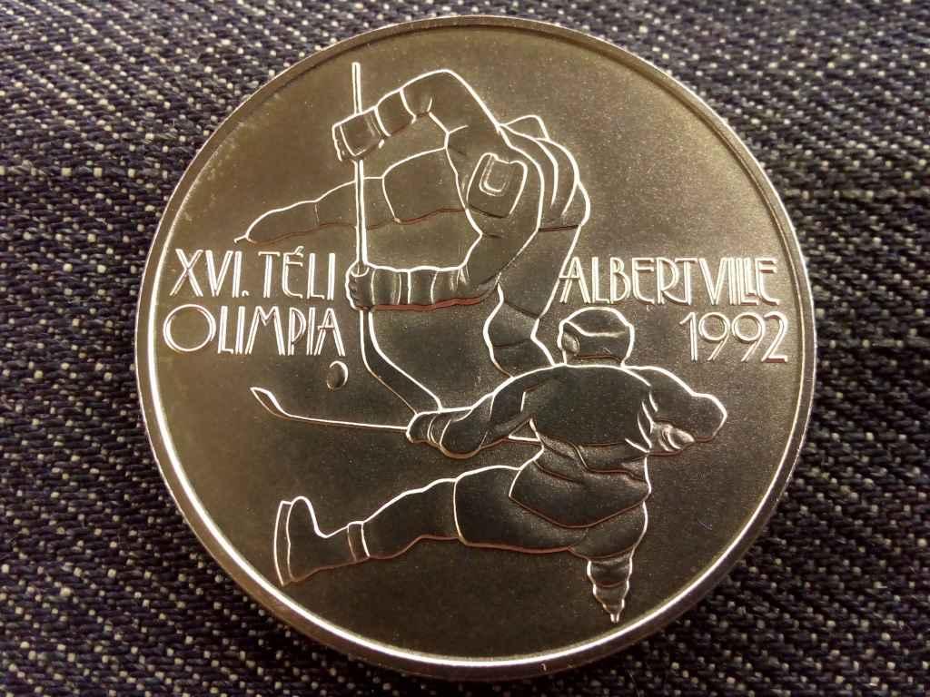 XVI. Téli Olimpia - Albertville 1992