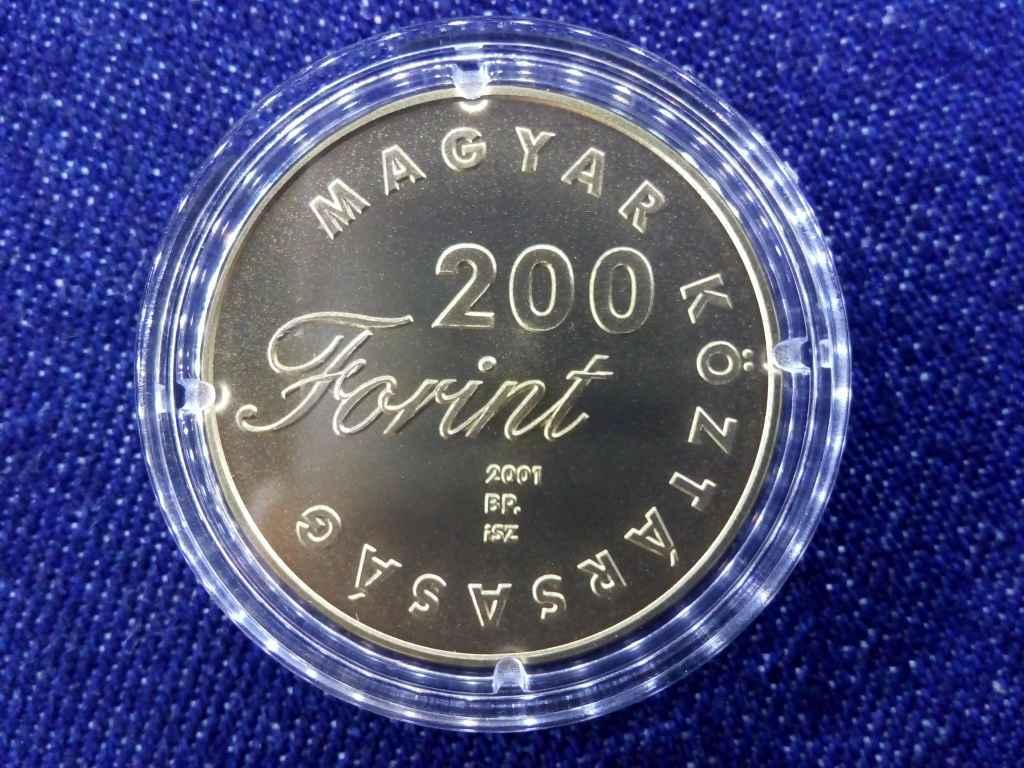 Arany János: Toldi 200 Ft 2001 BU