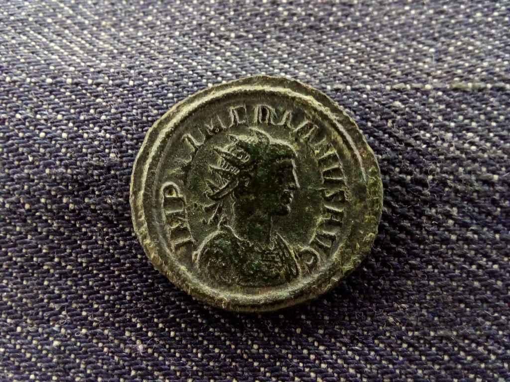 Numerianus Antoninianus 283-284 IOVI VICTORI KAB