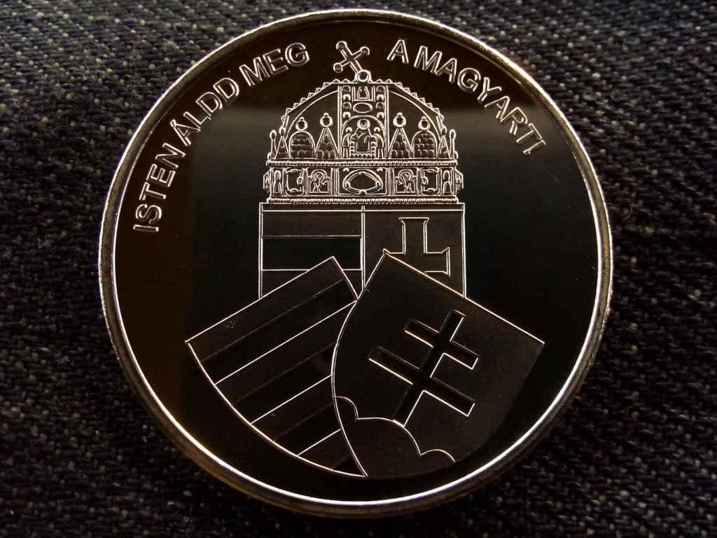 Nemzetünk nagyjai - Zrínyi Miklós színezüst tükörveret