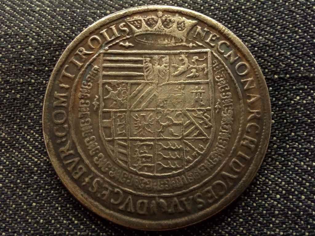 II. Rudolf Tallér 1605 másolat