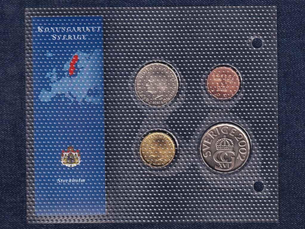 Az utolsó forgalmi pénzek - Svédország